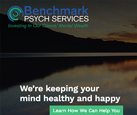 Benchmark Psych Services