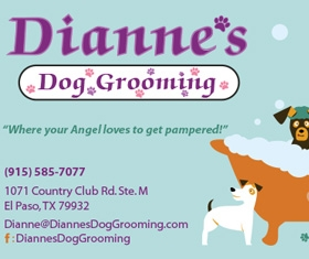 Dianne's Dog Grooming
