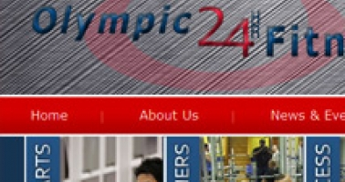 Troxell Web Design Launches Olympic24hr.com